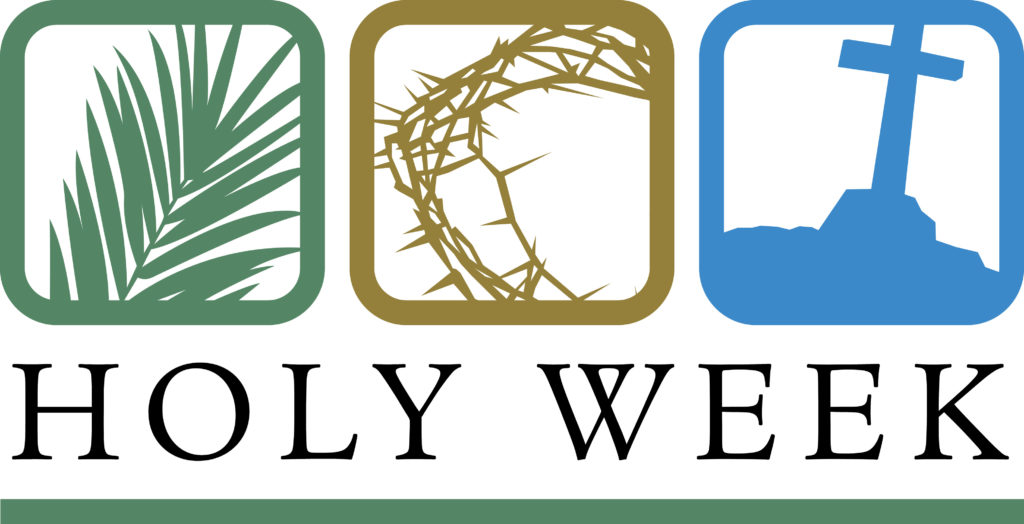Holy Week 2018 Schedule – Resurrection Catholic Church